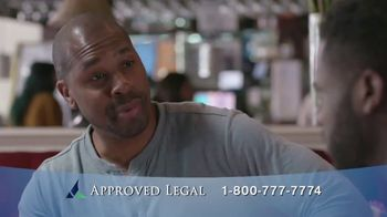Approved Legal Hotline TV Spot, 'Car Collision' - Thumbnail 5