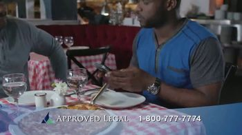 Approved Legal Hotline TV Spot, 'Car Collision' - Thumbnail 6