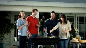 HomeAdvisor TV Spot, 'BBQ' - Thumbnail 1