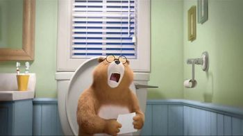Charmin Super Mega Roll TV Spot, 'A Lot of Toilet Paper'
