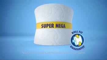 Charmin Super Mega Roll TV Spot, 'A Lot of Toilet Paper' - Thumbnail 7