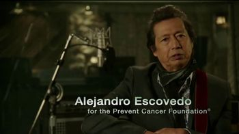 Think About the Link TV Spot, 'Music and Life' Featuring Alejandro Escovedo - 31 commercial airings