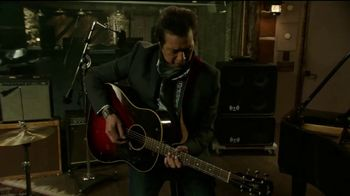 Think About the Link TV Spot, 'Music and Life' Featuring Alejandro Escovedo - Thumbnail 1