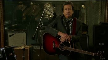 Think About the Link TV Spot, 'Music and Life' Featuring Alejandro Escovedo - Thumbnail 3