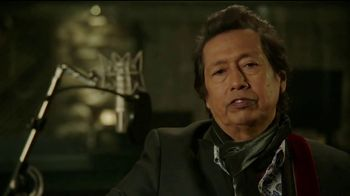 Think About the Link TV Spot, 'Music and Life' Featuring Alejandro Escovedo - Thumbnail 4