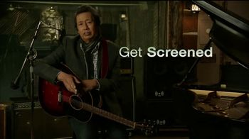 Think About the Link TV Spot, 'Music and Life' Featuring Alejandro Escovedo - Thumbnail 9