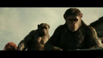 War for the Planet of the Apes - Alternate Trailer 42