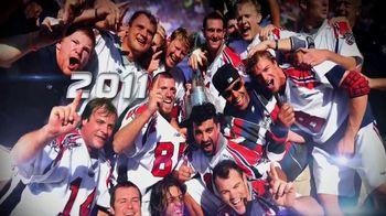 2017 Major League Lacrosse Championship TV Spot, 'Witness History' - Thumbnail 3