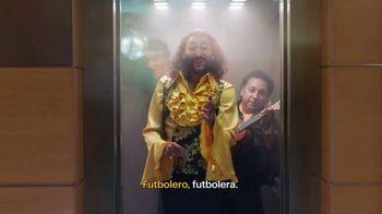 Sprint Unlimited TV Spot, 'El futbolero que llevas dentro de ti' [Spanish] - 1508 commercial airings