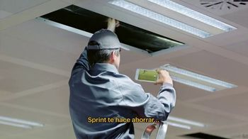 Sprint Unlimited TV Spot, 'El futbolero que llevas dentro de ti' [Spanish] - Thumbnail 6