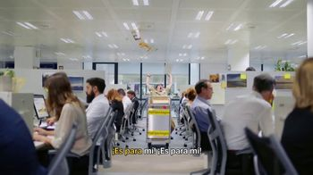 Sprint Unlimited TV Spot, 'El futbolero que llevas dentro de ti' [Spanish] - Thumbnail 7