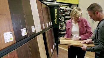 Lumber Liquidators TV Spot, 'Distressed Looks' - Thumbnail 1