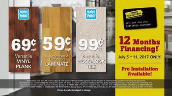 Lumber Liquidators TV Spot, 'Distressed Looks' - Thumbnail 7