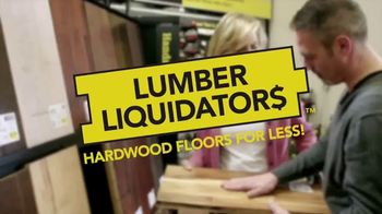 Lumber Liquidators TV Spot, 'Distressed Looks' - Thumbnail 2