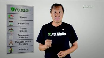 PCMatic.com TV Spot, 'Thank You' - Thumbnail 6