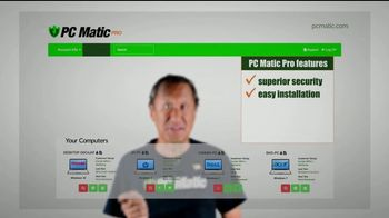 PCMatic.com TV Spot, 'Thank You' - Thumbnail 9