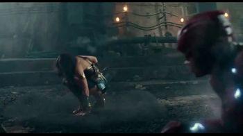 Justice League - Alternate Trailer 42
