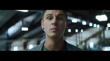 The Hartford TV Spot, 'The Will to Prevail' - Thumbnail 3