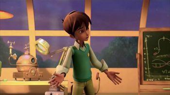 Superbook: Peter's Escape TV Spot, 'Virtual Reality'
