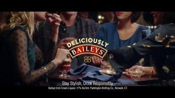 Baileys Irish Cream TV Spot, 'Spoil Your Designated Driver'