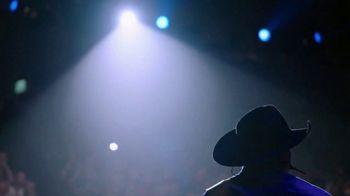 SiriusXM Satellite Radio TV Spot, 'The Garth Channel' - Thumbnail 2