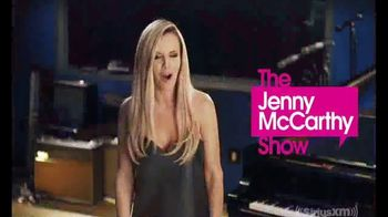 SiriusXM Satellite Radio TV Spot, 'We Have It' Featuring Jenny McCarthy - Thumbnail 5