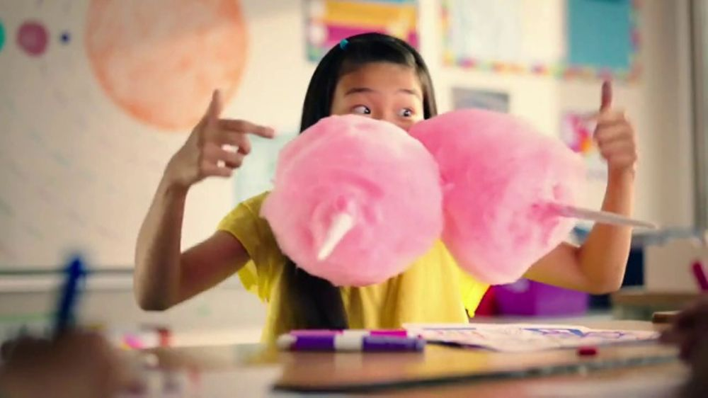 Crayola Silly Scents Marker Maker TV Commercial, 'Nose Challenge'