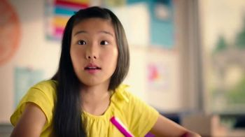 Crayola Silly Scents Marker Maker TV Spot, 'Nose Challenge' - Thumbnail 4