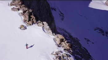 Travel Nevada TV Spot, 'Don't Fence Me In: Mountains'