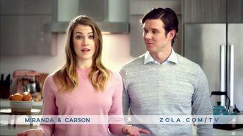 Zola TV Spot, 'Limitless' - Thumbnail 2