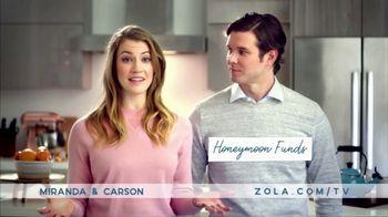 Zola TV Spot, 'Limitless' - Thumbnail 4