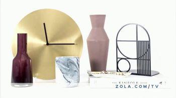 Zola TV Spot, 'Limitless' - Thumbnail 6