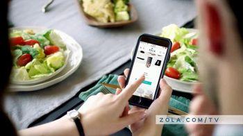 Zola TV Spot, 'Limitless' - Thumbnail 9