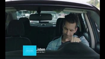 SiriusXM Satellite Radio Free Listening Event TV Spot, 'Push It' - Thumbnail 2