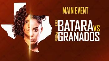 Combate Americas 19 TV Spot, 'Ferocious Texan Fighters' - 4 commercial airings
