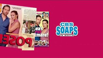 CBS Soaps in Depth TV Spot, 'Young & Restless: Nightmare' - Thumbnail 6