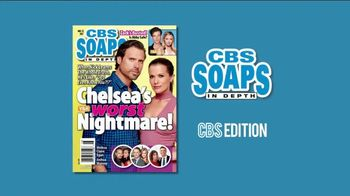 CBS Soaps in Depth TV Spot, \'Young & Restless: Nightmare\'