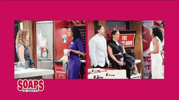 CBS Soaps in Depth TV Spot, 'Young & Restless: Nightmare' - Thumbnail 3