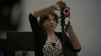 BTN Live Big TV Spot, 'Michigan Lab Displays Prosthetic Prowess'