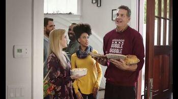 IKEA TV Spot, 'ESPN: The Unexpected Party Guest' Featuring Mike Golic - 20 commercial airings