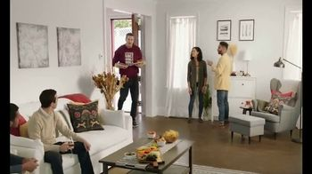 IKEA TV Spot, 'ESPN: The Unexpected Party Guest' Featuring Mike Golic - Thumbnail 4