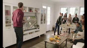 IKEA TV Spot, 'ESPN: The Unexpected Party Guest' Featuring Mike Golic - Thumbnail 7