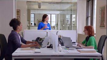 Phillips Colon Health Probiotic Caps TV Spot, 'Cubicle' - Thumbnail 1