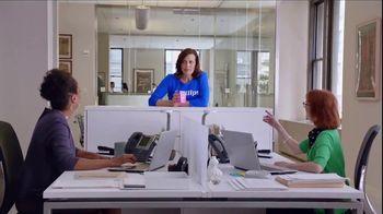 Phillips Colon Health Probiotic Caps TV Spot, 'Cubicle' - Thumbnail 2