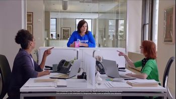 Phillips Colon Health Probiotic Caps TV Spot, 'Cubicle' - 10735 commercial airings
