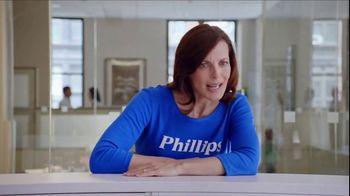 Phillips Colon Health Probiotic Caps TV Spot, 'Cubicle' - Thumbnail 8