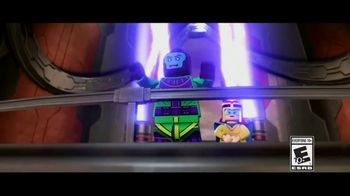 LEGO Marvel Super Heroes 2 TV Spot, 'Launch Trailer' Song by James Stanson