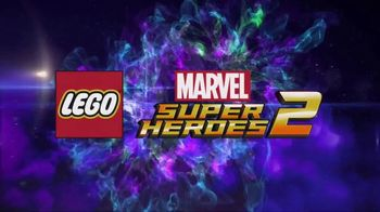 LEGO Marvel Super Heroes 2 TV Spot, 'Launch Trailer' Song by James Stanson - Thumbnail 9