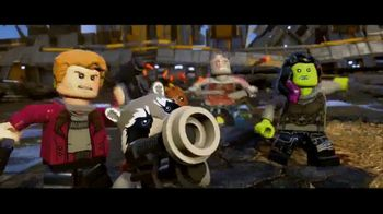 LEGO Marvel Super Heroes 2 TV Spot, 'Launch Trailer' Song by James Stanson - Thumbnail 3