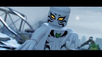 LEGO Marvel Super Heroes 2 TV Spot, 'Launch Trailer' Song by James Stanson - Thumbnail 4